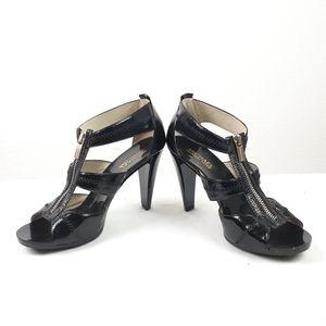 Michael kors Heels Size 8 NWOT